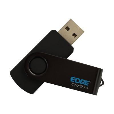Edge Memory PE248581 C3 Secure - USB flash drive - 32 GB - USB 3.0