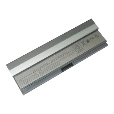 eReplacements 312-0864-ER Notebook battery - 1 x lithium ion 6-cell 4900 mAh - gray - for Dell Latitude E4200