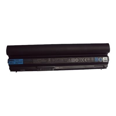 eReplacements 312-1381-ER Notebook battery - 1 x lithium ion 6-cell 5200 mAh - for Dell Latitude E6230  E6330  E6430S