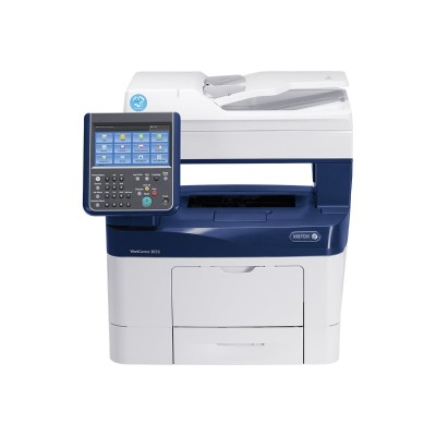 Xerox 3655I/SM WorkCentre 3655iSM - Multifunction printer - B/W - laser - Legal (8.5 in x 14 in) (original) - A4/Legal (media) - up to 47 ppm (copying) - up to