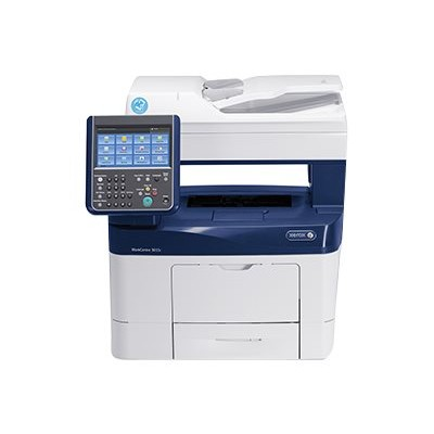 Xerox 3655I/X WorkCentre 3655iX - Multifunction printer - B/W - laser - Legal (8.5 in x 14 in) (original) - A4/Legal (media) - up to 47 ppm (copying) - up to 47
