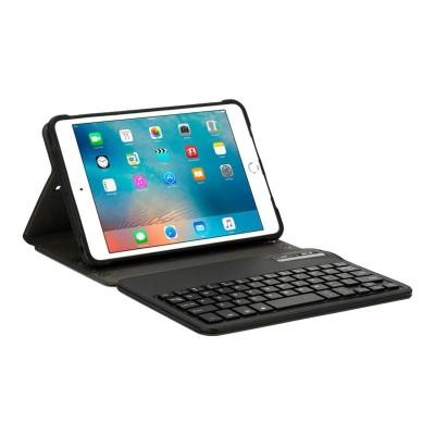 Griffin GB42235 Snapbook Keyboard - Keyboard and folio case - Bluetooth - for Apple iPad mini  iPad mini 2  3