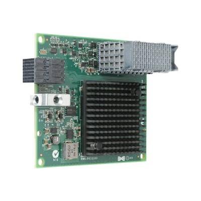 Lenovo 00AG590 Flex System CN4054S - Network adapter - PCIe 3.0 x8 - 10Gb Ethernet x 4 - for  Flex System PCIe Expansion Node  Flex System x280 X6 Compute Node