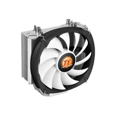 ThermalTake CL-P002-AL14BL-B Frio Silent 14 - Processor cooler - ( LGA775 Socket  LGA1156 Socket  Socket AM2  Socket AM2+  LGA1366 Socket  Socket AM3  LGA1155 S