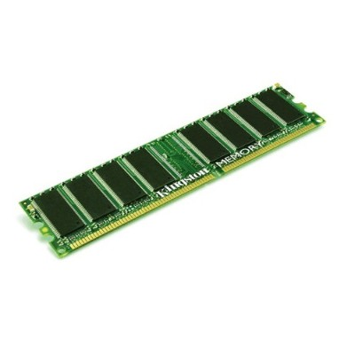 Kingston KVR21N15D8/16 ValueRAM - DDR4 - 16 GB - DIMM 288-pin - 2133 MHz / PC4-17000 - CL15 - 1.2 V - unbuffered - non-ECC
