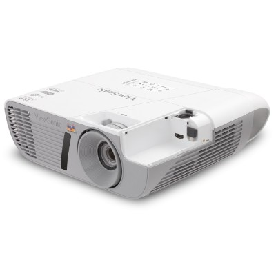 ViewSonic PJD7828HDL LightStream PJD7828HDL - DLP projector - 3D - 3200 ANSI lumens - Full HD (1920 x 1080) - 16:9 - 1080p - with 1 year Express Excha
