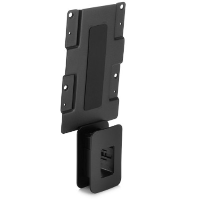 HP Inc. N6N00AT Smart Buy PC Mounting Bracket for Monitors