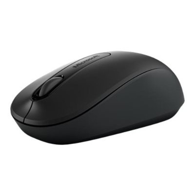 Microsoft PW4 00001 Wireless Mouse 900 Mouse optical 3 buttons wireless 2.4 GHz USB wireless receiver