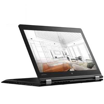 Lenovo 20GQ000BUS ThinkPad P40 Yoga 20GQ - Flip design - Core i7 6500U / 2.5 GHz - Win 10 Pro 64-bit - 8 GB RAM - 256 GB SSD TCG Opal Encryption 2 - 14 IPS touc
