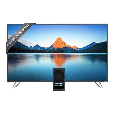 Vizio M65-D0 SmartCast M65-D0 Ultra HD HDR Home Theater Display - 65 Class (64.52 viewable) - M Series LED display - Smart TV - 4K UHD (2160p) 3840 x 2160 - HDR