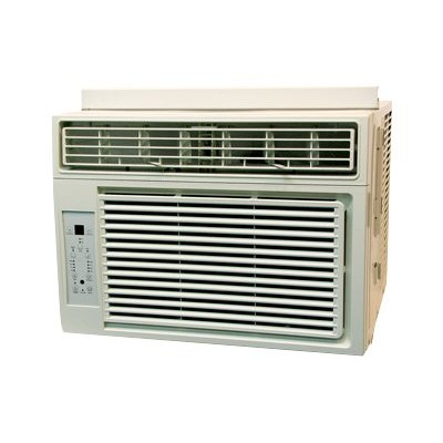 Heat Controller RADS101P Comfort-Aire RADS-101P - Air conditioner - 12 EER - white stone