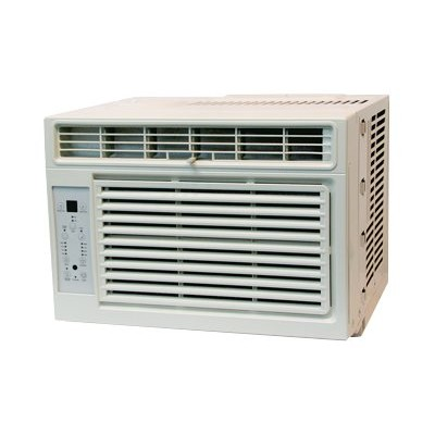Heat Controller RADS81P Comfort-Aire RADS-81P - Air conditioner - 12 EER - white stone