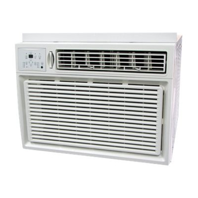 Heat Controller RADS151P Comfort-Aire RADS-151P - Air conditioner - 11.8 EER - white stone 13777088