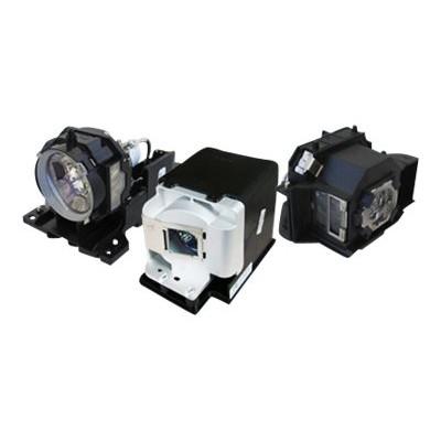 Total Micro Technologies AN-D350LP-TM Brilliance - Projector lamp - 210 Watt - for Sharp PG-D2500  D2510  D2710  D2870  D3010  D3050  D3510  D3550  XR-50  55 13777134