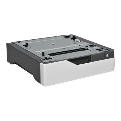 Lexmark 40C2100 Media tray / feeder - 550 sheets in 1 tray(s) - for  C4150  CS720de  CS720dte  CS725de  CS725dte  CX725de  CX725dhe  CX725dthe  XC4150
