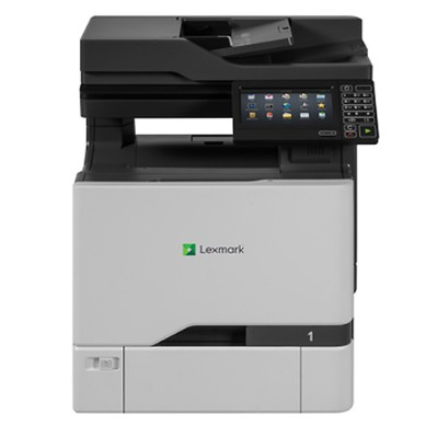 Lexmark 40C9500 CX725de Multifunction Color Laser Printer