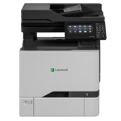 Lexmark 40C9501 CX725dhe Multifunction Color Laser Printer