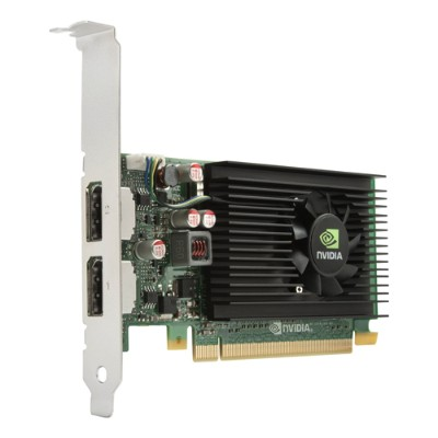 Click here for HP Inc. M6V51AT NVIDIA NVS 310 - Graphics card - Q... prices
