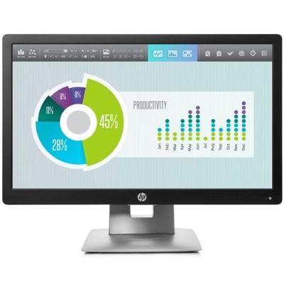 HP Inc. M1F41AA#ABA EliteDisplay E202 20-inch Monitor