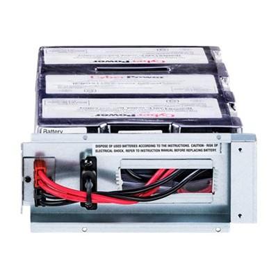 Cyberpower RB1290X3R RB1290X3R - UPS battery - 3 x lead acid 9 Ah - for  BP36V60ART2U
