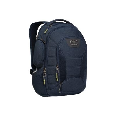 Ogio International 111074.563 Bandit - Notebook carrying backpack - 17 - heathered blue