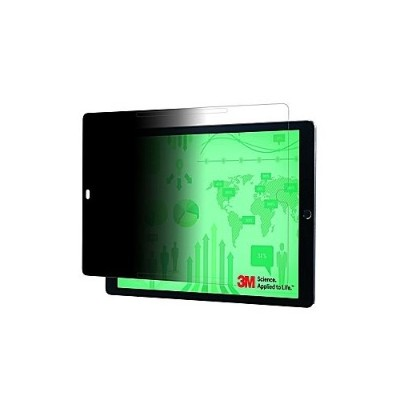 3M Corp PFTAP007 Privacy Filter for Apple iPad Pro - Landscape