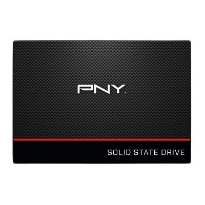 PNY SSD7CS1311-480-RB 480GB CS1311 SSD 2.5 SATA III 6 Gbps 550MB/s