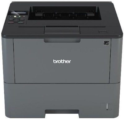 Brother HL-L6200DW HL-L6200DW Business Laser Printer with Wireless Networking  Duplex Printing  and Large Paper Capacity