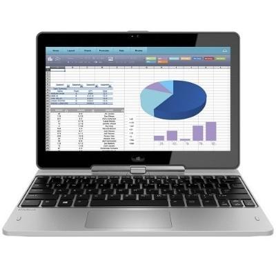 HP Inc. T6D92UT#ABA Smart Buy EliteBook Revolve 810 G3 Intel Core i5-5200U Dual-Core 2.20GHz Tablet - 4GB RAM  128GB SSD  11.6 LED HD Touchscreen  Gigabit Ether