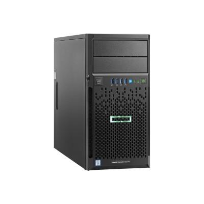 Hewlett Packard Enterprise 831065-S01 ML30 G9 E3-1230 V5 X/3.4 4G US SVR SBY