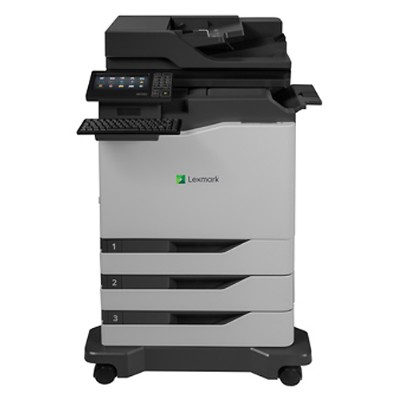 Lexmark 42K0012 CX820dtfe Multifunction Color Laser Printer