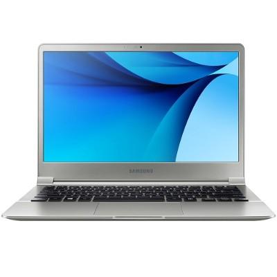 Samsung Electronics NP900X3L-K04US Notebook 9 13.3 Intel Core i7-6500U Dual-Core 2.50GHz - 8GB RAM  256GB SSD  13.3 FULL HD LED  Gigabit Ethernet  802.11ac  Blu