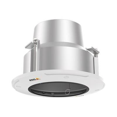 Axis 5506-841 Camera dome recessed mount - for  P5514  P5514-E  P5515 50Hz  P5515 60Hz  P5515-E 50Hz  P5515-E 60Hz
