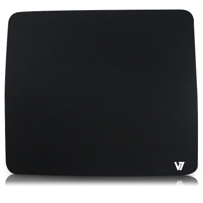 V7 MP01BLK-2NP Mouse Pad - Black