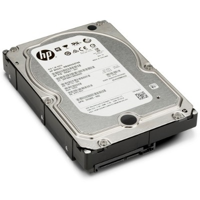 HP Inc. M0F34AA 256GB 2.5 SATA TLC Solid State Drive