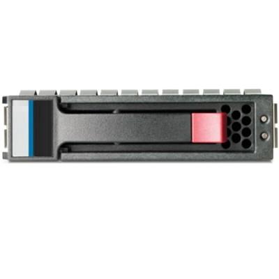 Hewlett Packard Enterprise J9F47A MSA 900GB 12G SAS 10K SFF (2.5in) Dual Port Enterprise Hard Drive