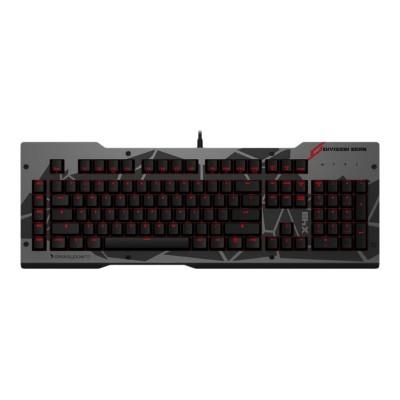 Das Keyboard DKDIVZX40SFT Division Zero X40 Pro - Keyboard - USB - US
