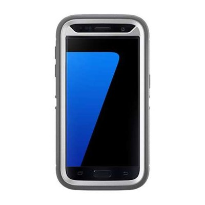 Otterbox 77-53317 Defender Series Samsung Galaxy S7 - ProPack Each - protective case for cell phone - rugged - black - for Samsung Galaxy S7