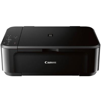 Canon 0515C002AA PIXMA MG3620 Wireless Inkjet All-in-One Printer - Black