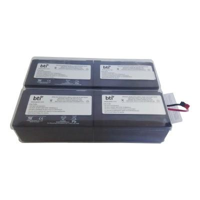 Battery Technology inc RBC94-2U-BTI UPS battery lead acid