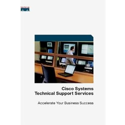 Cisco CON-OSP-WS-C4503 SMARTnet Extended Service Agreement - 1 Year 24x7x4 - Onsite Advanced Replacement + TAC + Software Maintenance