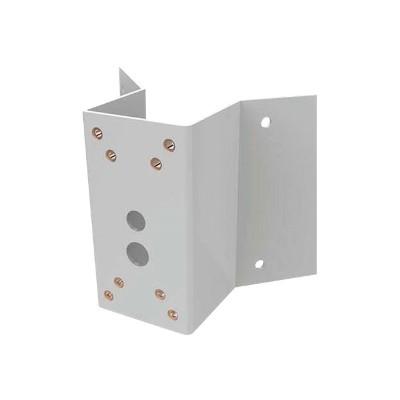 Panasonic PACA4B PACA4B - Camera mounting adapter - corner mountable - outdoor - beige - for i-Pro Smart HD WV-SPV781  WV-SPW311  WV-SPW531  WV-SPW611  WV-SPW63