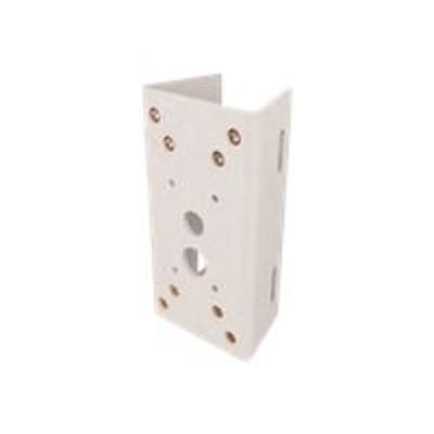Panasonic PAPM4B PAPM4B - Camera housing pole mounting adapter - beige - for i-Pro Smart HD WV-SPV781  WV-SPW311  WV-SPW531  WV-SPW611  WV-SPW631