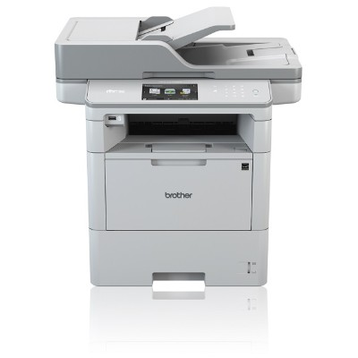 Brother MFC-L6750DW Business Laser All-in-One with Advanced Duplex  Wireless Networking and Large Paper Capacity
