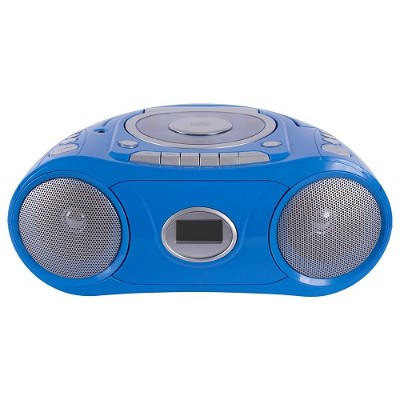 Hamilton Buhl MPC-5050 Bluetooth / CD / Cassette / FM Boombox