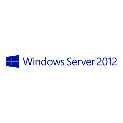 Hewlett Packard Enterprise 841180-B21 Microsoft Windows Server 2012 R2 Standard Edition - W/ Microsoft SQL Server 2014 Standard Edition - license - 2 processors