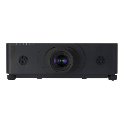 Hitachi CP-WX8750B CP-WX8750B - LCD projector - 7500 ANSI lumens - WXGA (1280 x 800) - 16:10 - no lens - LAN