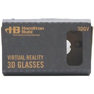 Hamilton Buhl 3DGV 3D Virtual Reality Glasses for Smartphones 13803244