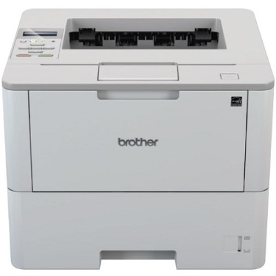 Brother HL-L6250DW Business Laser Printer with Wireless Networking  Duplex Printing and Large Paper Capacity
