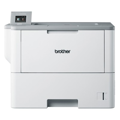 Brother HL-L6400DW Business Laser Printer for Mid-Sized Workgroups with Higher Print Volumes